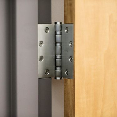 Door Hinges & Pivots