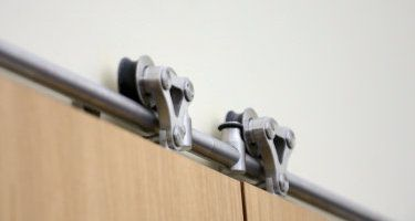 Sliding Barn Door and Pocket Door Hardware