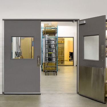 Commercial Metal Doors & Frames for the Midwest