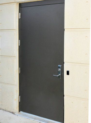 Ceco Hollow Metal Doors for the Midwest
